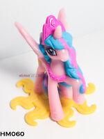 My Little Pony 2011 Princess Celestia McDonald's Happy Meal Figure #8