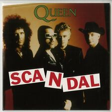 QUEEN : CD-SINGLE - SCANDAL - CARDSLEEVE - 2010 - NEU