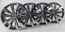 VW Tiguan ll 5NA Allspace Alufelgen 20 Zoll Felgen Suzuka graphite 5NA601025G