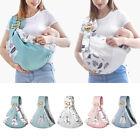 Neugeborene Babytrage Stretchy Sling Wrap Front Stillen Papoose Nursing