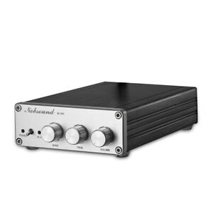 300W 2.1 Channel Digital Power Amplifier Class D Mini Stereo Audio Subwoofer Amp