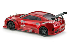 Absima 12241 Nissan 350Z Touring Car ATC3.4BL BRUSHLESS 4WD RTR 1:10 FAST RC Car