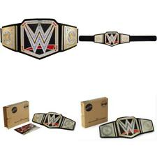 Wwe Heavy Weight Championship Belt Replica Trophy Item With Authentic Styling