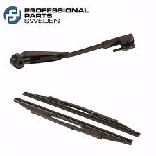 Right Headlight Wiper Arm & Wiper Blade PPS 98-04 Volvo C70 S40 V40 S 9151656