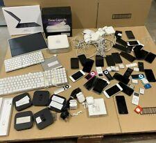 Faulty Spares Repairs Broken Apple Lot iPod Apple Pencil EarPods Keyboard Z20