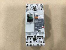 Fuji Electric BW50RAGU-2P005 Circuit Breaker 5A 2 Pole #11A41