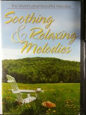 Soothing & Relaxing Melodies Cd! World's Most Beautiful Melodies, Reader's Diges