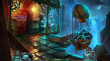 Nightmares from the Deep 3: Davy Jones -A Hidden Object Adventure-Steam Key Only