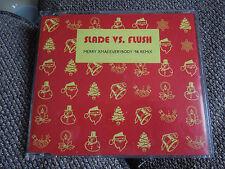 Slade vs. Flush Merry Xmas Everybody '98 Remix RARE CD Single