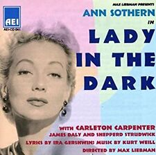 Lady In The Dark (Orig Broadway Cast Rec by Various Artists (CD, Apr-1997, AEI)