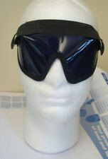 GQ Military Sky diving parachute goggles tinted