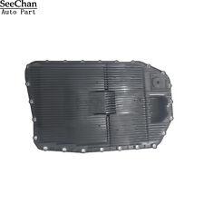 For BMW E60 E90 E91 E92 Z4 GA6HP19Z Automatic Transmission Oil Pan With Filter