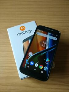 Motorola Moto G 4th Generation XT1622 - 16GB - Black (Unlocked)