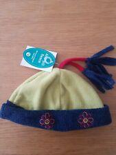 Mothercare Anti-pill Fleece Baby Hat New