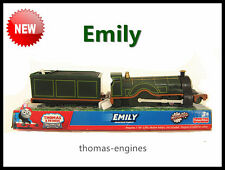 Thomas the tank engine  TRACKMASTER TRAIN  Emily ***  *** new in box
