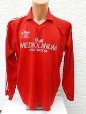 AC Milan Mailand Trikot Training Maglia Adidas XL 90s Mediolanum Shirt Jersey