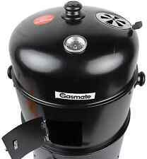 Gasmate Charcoal Smoker and Grill