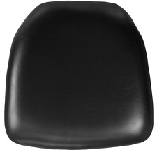 RESTAURANT DINING CHAIR SEAT COVER Replacement STAPLE ON Commercial Grade Vinyl