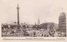 LONDON : Trafalgar Square RP-BEAGLES