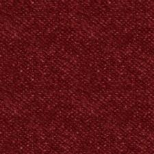 Woolies Flannel ~  Nubby Tweed  ~  1/2 yard ~   Red  ~ F18507 R ~ 100% Cotton