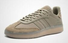 Adidas Samba RM Boost D98160 Simple Brown Mens 9.5