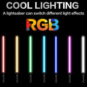 Star Wars Lightsaber High Quality Lightsaber Series Gravity Duel Laser Sword