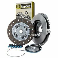 LUK 2 PART CLUTCH KIT FOR VW BORA ESTATE 1.4 16V