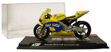 IXO/Altaya ALT01 Honda RC211V MotoGP 2004 - Max Biaggi 1/24 Scale