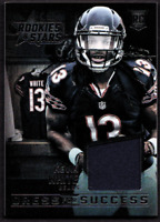 2015 Rookies and Stars Dress for Success Jerseys #10 Kevin White Jersey - BEARS