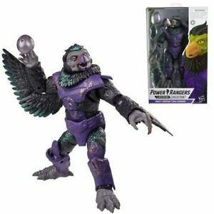 "Power Rangers Mighty Morhphin Teenga Warrior Lightning Collection 6"" Figure *IN"