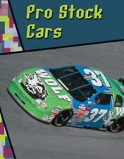 Pro Stock Cars (Wild Rides!) by Dubois, Muriel L. in Used - Very Good