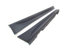 F30 BMW 3Series 12-17 M tech Style Side Skirt