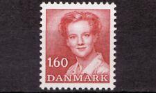 Denmark 1982 Mi 746 Definitive Queen Margrethe MNH