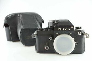 NIKON F2 Photomic silber silver 89415