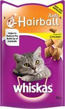 Whiskas Anti Hairball Cat Treats | Cats