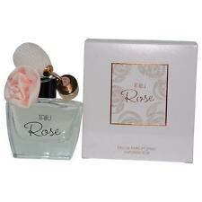Tabu Rose by Dana Eau de Parfum With Atomizer 1.7 oz
