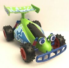 "Disney Toy Story RC Toy Car 9"" Thinkway Toy Movie Pixar"