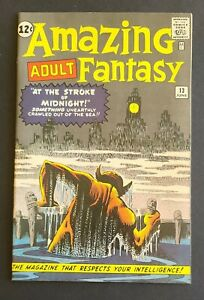 Marvel- Amazing Adult Fantasy 13 JC Penney Reprint 1994 Stan Lee Steve Ditko