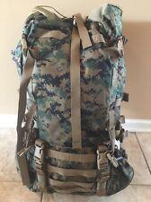 NEW USMC APB03 ILBE Main Bag -- MARPAT Coyote Huge Pack, Propper
