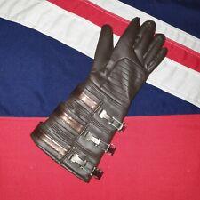 Star Wars Anakin Skywalker Jedi Knight Leatherette Glove - Halloween Fancy Dress