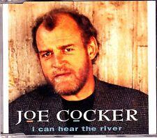 Joe Cocker- I Can Hear The River cd maxi single