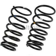 Coil Spring Rear NAPA 1043425 fits 00-05 Hyundai Accent