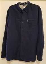 Pre-Owned The North Face Hiking Longsleeve Buttoned Top Mens Size L