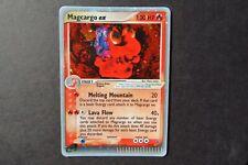 Pokemon Magcargo ex Holo Rare EX Dragon 95/97 EX