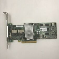 IBM 46M0829 46M0851 SERVERAID M5015 6GB 512MB SAS PCIE RAID Card