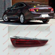 Fit For Buick LaCrosse 17-19 Replace Driving Side Left Inner Tail Light Assembly