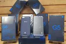 BLU G5 G0090LL BLUE 32 GB 5.5 INCH OCTA CORE FACTORY UNLOCKED NEW 2019 STYLE