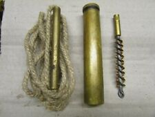 lee enfield smle 303  ww1 cleaning kit,