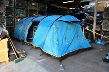 Hi Gear Kalahari 8 Eclipse, 8 Berth HUGE family festival Tent ++ RRP £600 ++ 757