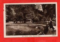 POSTAL-VICHY - La cuenca del cisnes (B5011)